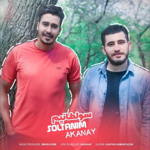 دانلود آهنگ جدید آکانای سولطانیم