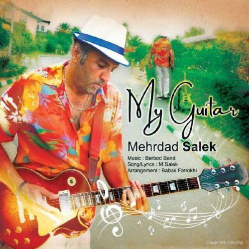 دانلود آهنگ جدید مهرداد سالک گیتار من