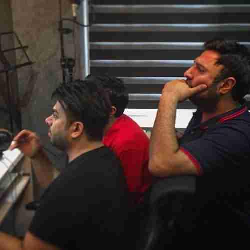 دانلود آهنگ جدید محمد علیزاده بیمارم